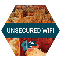 unsecured wifi