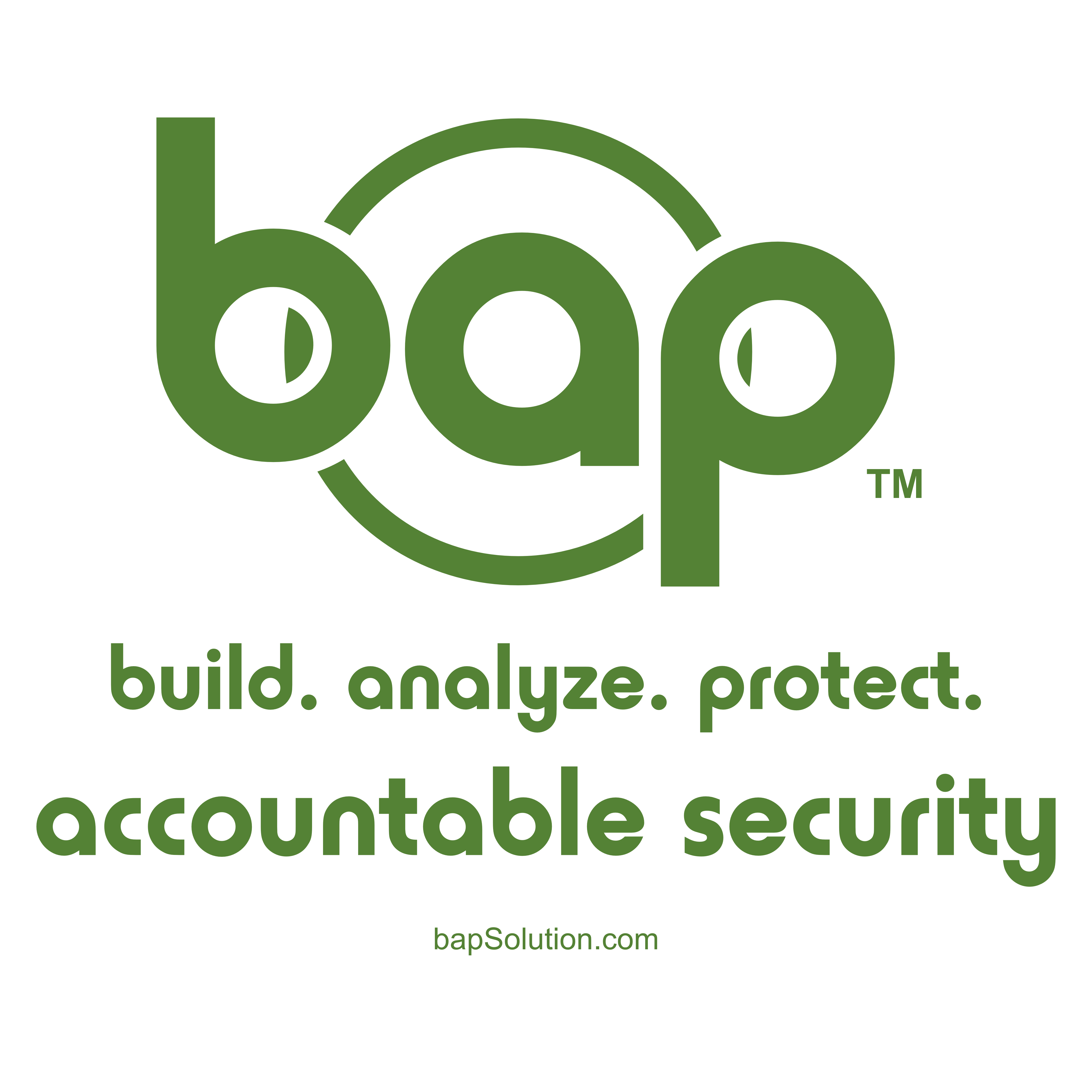 BAP Logo - Accountable Security