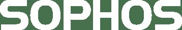 sophos logo white