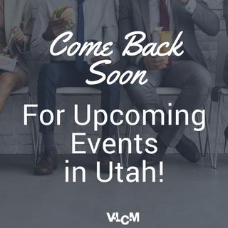 Upcomgin events in Utah-2