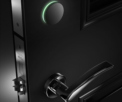 Salto: The World's First Wireless Locks for Access Control